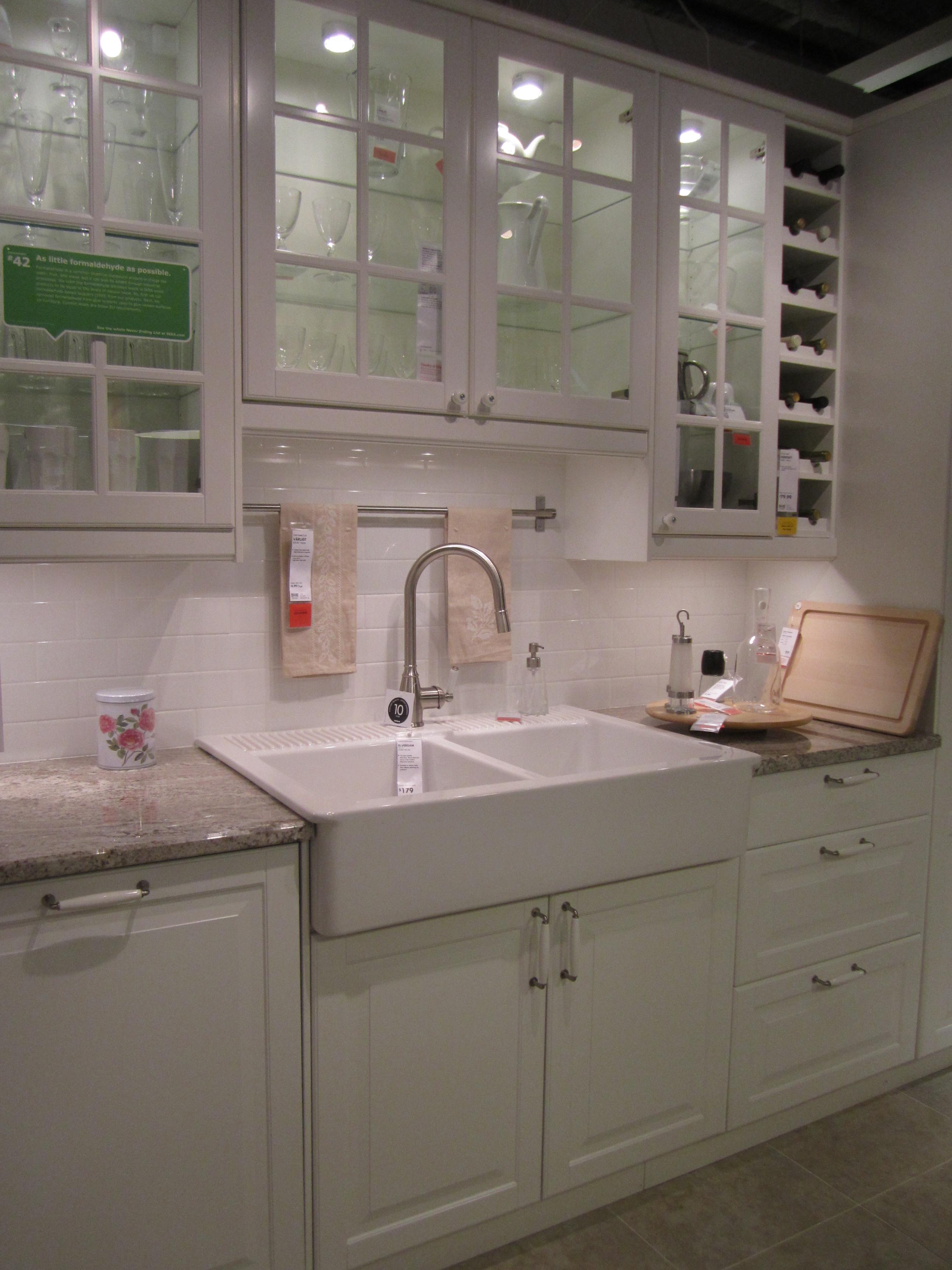 Ikea Kjokken Lidingo ~ Hjemme Design og M?bler Ideer