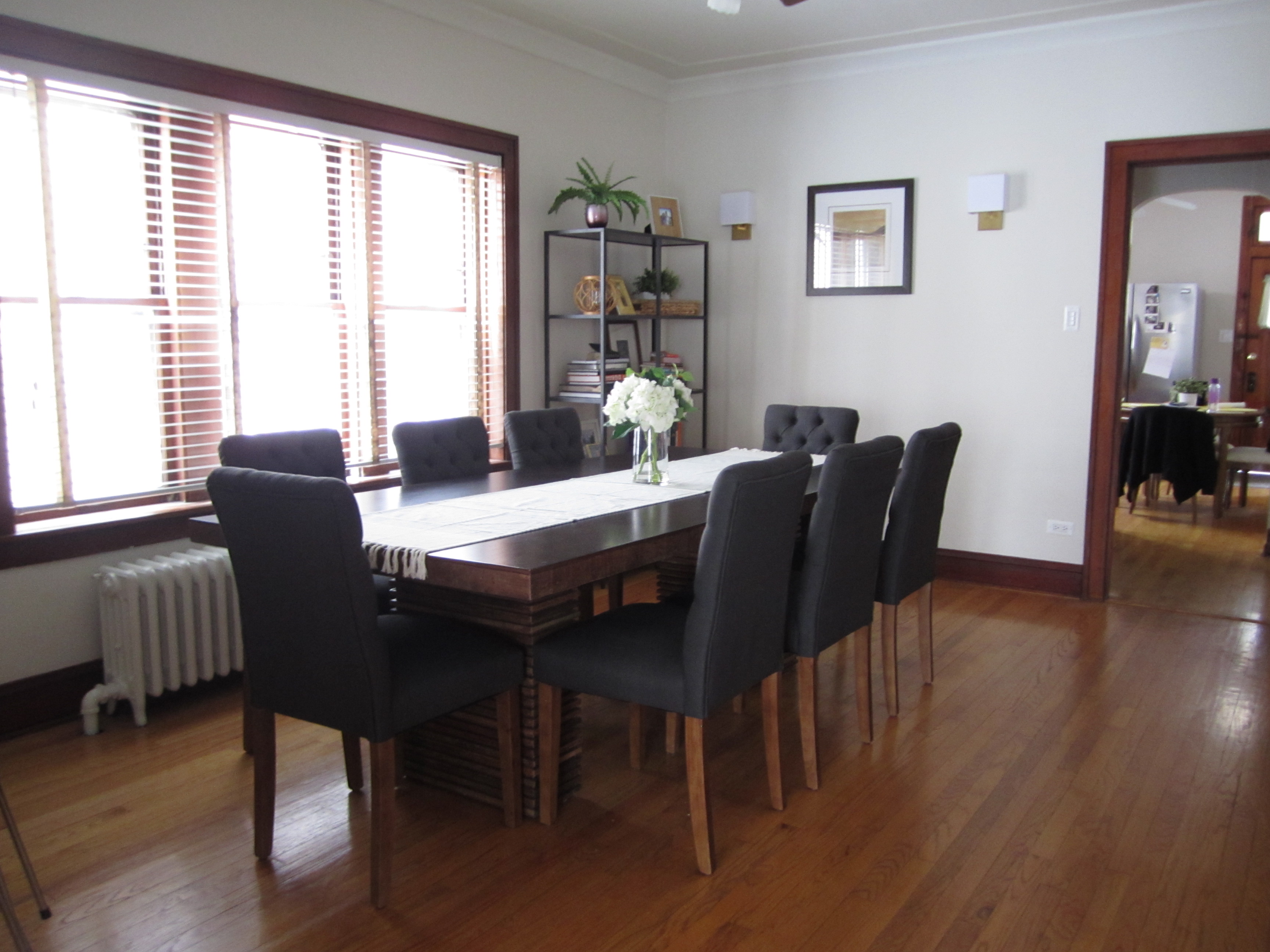Dining Room | Element of Chic