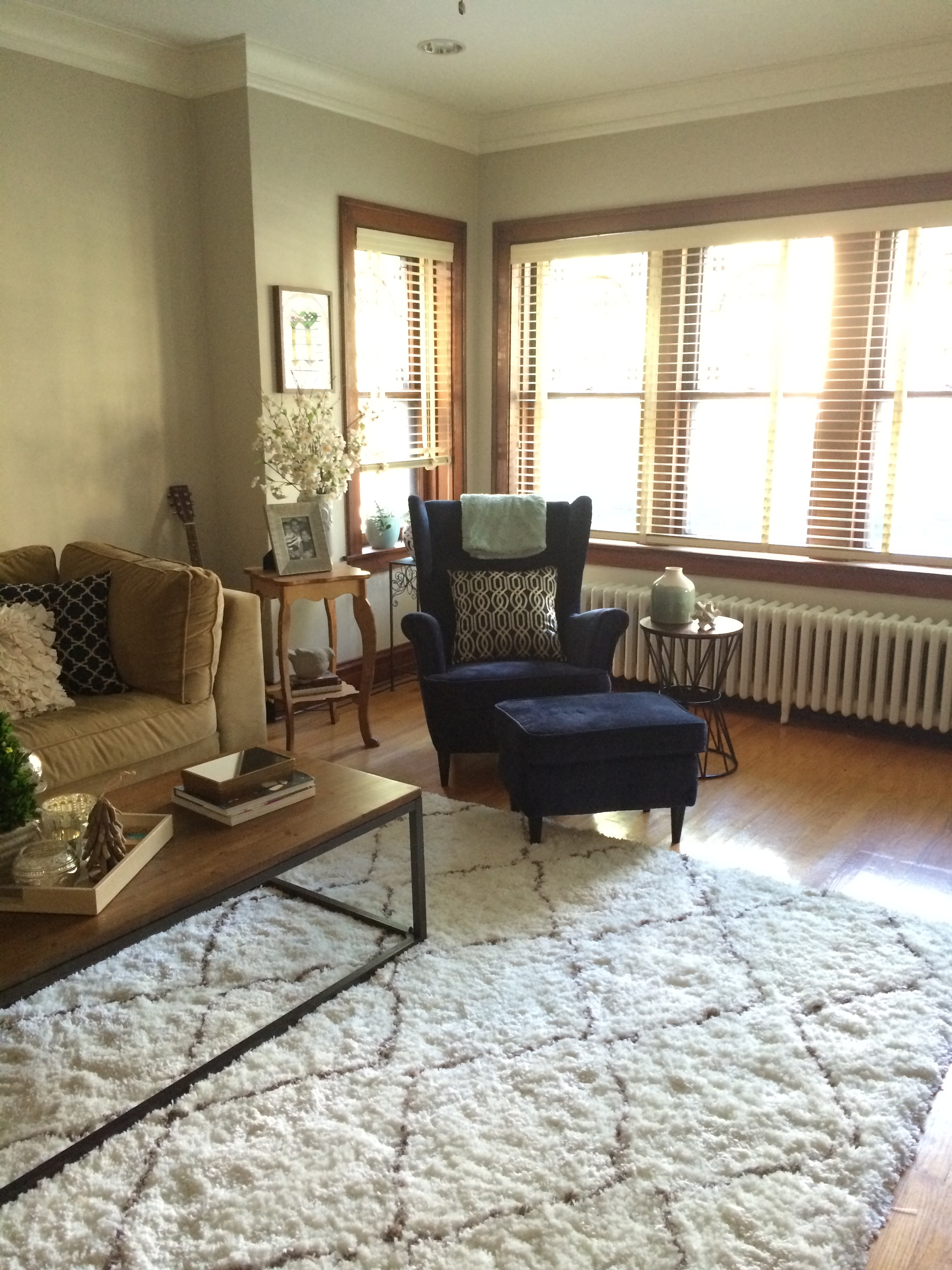 How To Fill Empty Corner In Living Room Living Room