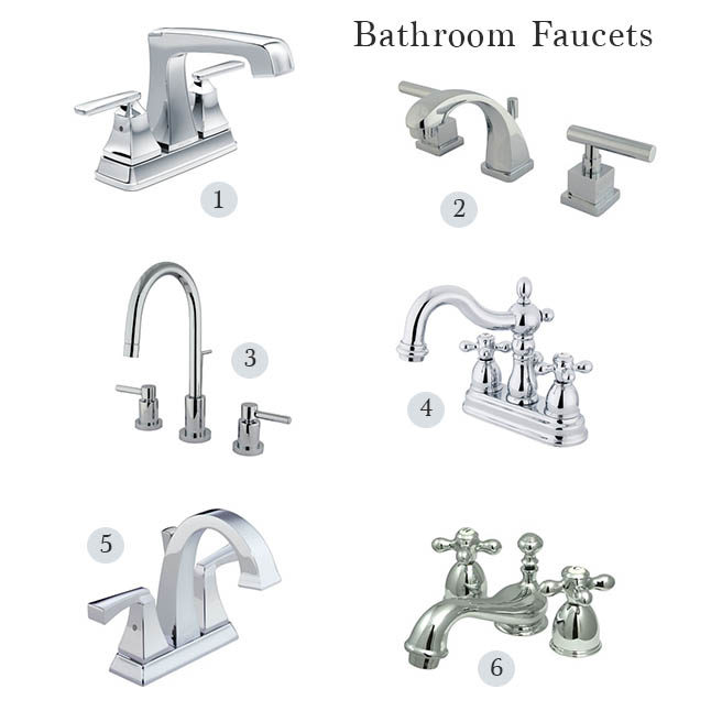 BathroomFaucets
